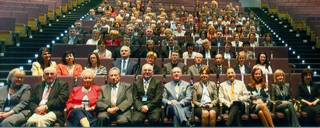 VII Konferencja Sekcji Audiologicznej iFoniatrycznej wŁodzi